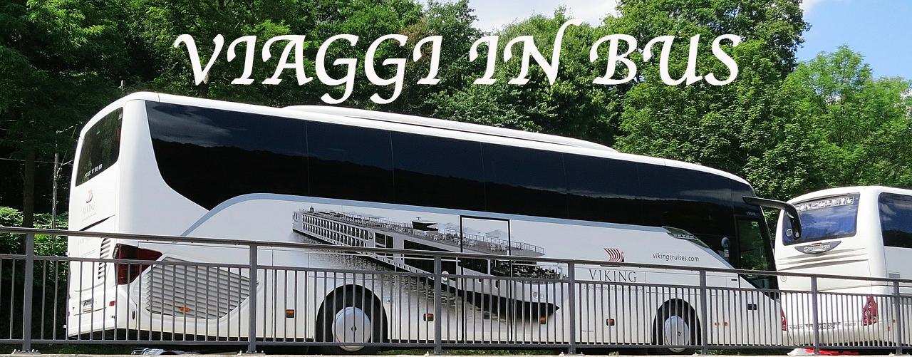 Adrisba Viaggi - Viaggi in Bus